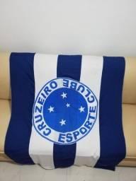Bandeira do Cruzeiro (160 cm x 110 cm)