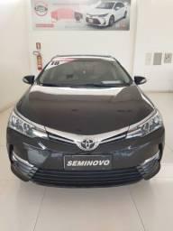 Título do anúncio: Toyota Corolla XEI 2.0