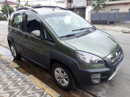 Fiat Idea Adventure Dual 1.8 2011