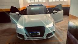 Título do anúncio: Audi A3 1.8t impecável!