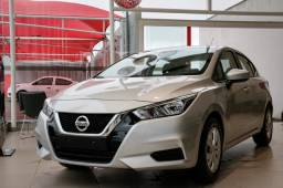 Título do anúncio: Nissan Versa Sense 1.6 (Flex) (Aut)