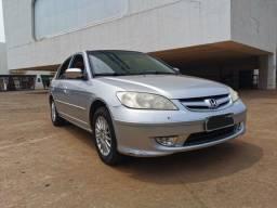 Civic 1.7 2005 EX
