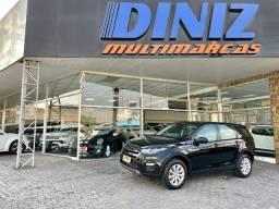 Título do anúncio: Land Rover Discovery Sport 2.2 16V SD4 TURBO DIESEL SE 4P AUTOMATICO