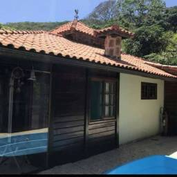 Linda mansão na Barra de Guaratiba