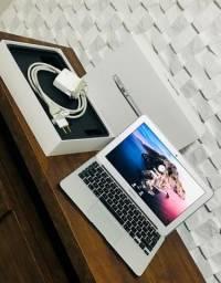 Título do anúncio: MacBook Pro Air 2015 com ssd de 512