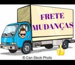 MUDANÇA FRETE MUDANÇA FRETE
