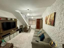 Samuel/Suellen - Linda Casa geminada, Duplex com entrada coletiva no Céu Azul!!!