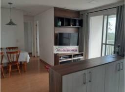 Título do anúncio: Apartamento com 2 dormitórios à venda, 53 m² - Jardim Celeste - São Paulo/SP