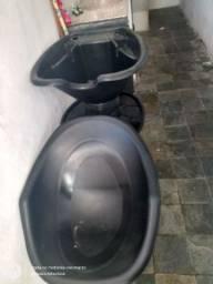 Vendo lavatório