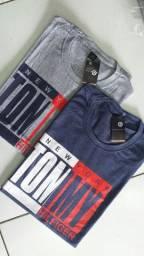 Camisas Masculina 20$ na promoção
