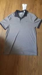 Camisa Calvin Klein Nova