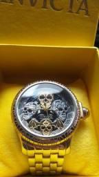Relógio original $500