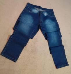 Título do anúncio: Calça Jeans Masculina com Lycra