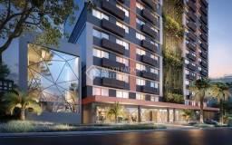 Apartamento à venda com 1 dormitórios em Mont serrat, Porto alegre cod:343171