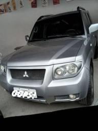 Mitsubishi TR4 / 4×4
