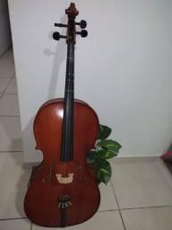 Título do anúncio: Vendo violoncelo