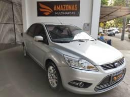 Título do anúncio: Focus Sedan 1.6 2012 completo