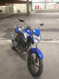 Yamaha Fazer 150cc 2018 BlueFlex