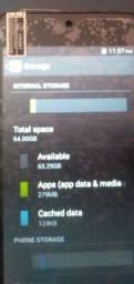 Celular Importado 64 GB.
