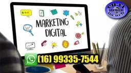 Título do anúncio: Marketing Digital Segmentado Para Seu Público Alvo