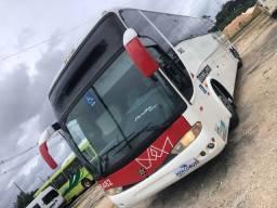 Ônibus rodoviário marcopolo 1200