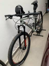 Bicicleta sense impact evo deore 12v L aro 29