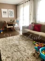 Apartamento à venda com 3 dormitórios em Vila são francisco, Hortolândia cod:AP008922