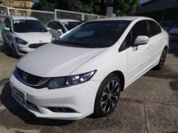 Honda Civic LXR, 2016 único dono.