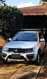 Suzuki Grand Vitara 2.0 4X2 16V 4P Automático 2014/2015
