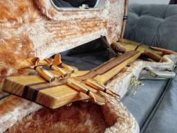 Lancer - Brazuca2/Luthier Doni Bass SP