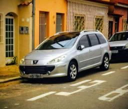 Peugeot 307sw completo