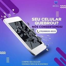 Conserto de Celular ( delivery)