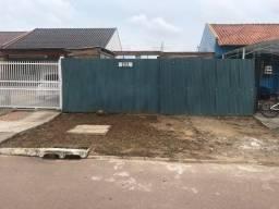 Casa em Obras, Fundação e Alvenaria Prontos -Centro Novo - Eldorado do Sul