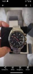 Relógio Orient tres chaves