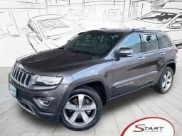 Título do anúncio: Jeep Grand Cherokee 3.6 Limited 4x4 V6 24v Gasolina 4p Automátio 2015