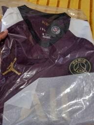 Camisa Jordan Psg