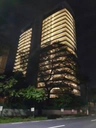 Condomínio de Luxo {T.E.RE.Z.I.N.A 275} bairro Adrianópolis 05 Suítes ##