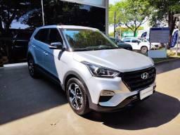 Título do anúncio: Hyundai Creta 2.0 SPORT AT 4P