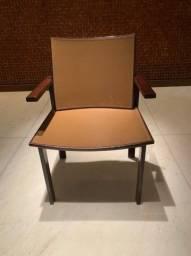 Cadeiras Borsoi Luiz Kazan