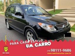 Hyundai vera cruz 2010 3.8 gls 4wd 4x4 v6 24v gasolina 4p automÁtico