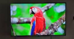 "Título do anúncio: TV Philips Smart 43"" na caixa"