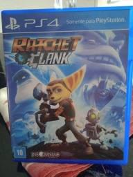 Vendo jogo Ratchet & Clank para PS4