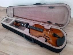 Título do anúncio: Violino dominante 4/4
