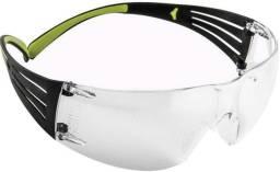 Óculos De Proteção 3m Secure Fit Modelo Sf-400 Ca 36018 BIKE