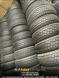 Título do anúncio: Mais ? de 3000 mil pneus em estoque na loja