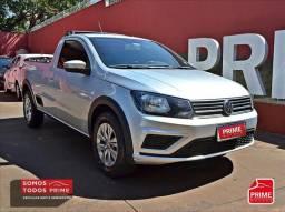 Título do anúncio: Volkswagen Saveiro 1.6 Msi Trendline cs 8v
