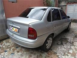 Título do anúncio: Vendo Corsa Sedan GLS 1.6 MPFi 16V 1998
