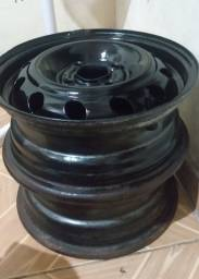 Rodas de ferro 13