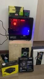 Pc gamer I5 Nona geração
