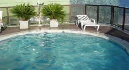1/4 em Ondina em Apart Hotel